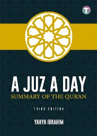 Cover A Juz A Day