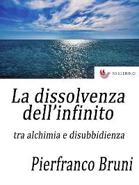 Cover La dissolvenza dell'infinito