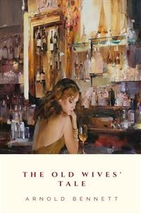 Cover The Old Wives' Tale