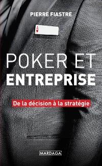 Cover Poker et entreprise