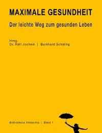 Cover Maximale Gesundheit