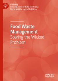 Cover Food Waste Management
