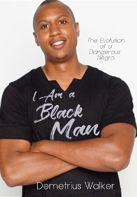 Cover I Am A Black Man