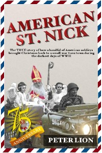 Cover American St. Nick