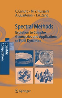 Cover Spectral Methods