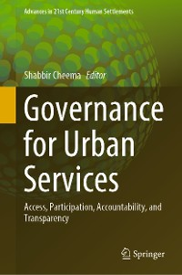Cover Governance for Urban Services