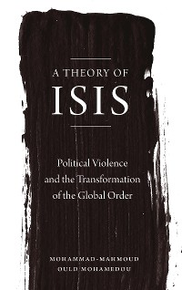 Cover A Theory of ISIS