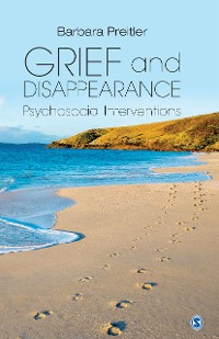 Cover Grief and Disappearance