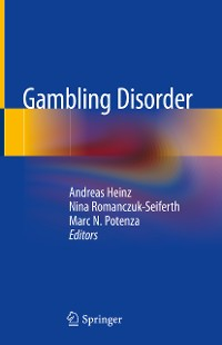 Cover Gambling Disorder