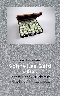 Cover Schnelles Geld Jetzt