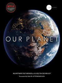 Cover Our Planet