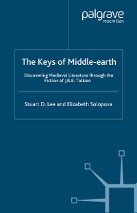 Cover The Keys of Middle-earth