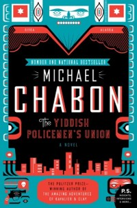 Cover Yiddish Policemen's Union