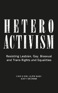 Cover Heteroactivism