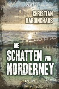 Cover Die Schatten von Norderney