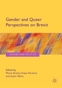 Cover Gender and Queer Perspectives on Brexit