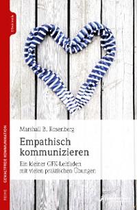 Cover Empathisch kommunizieren