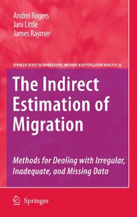 Cover The Indirect Estimation of Migration
