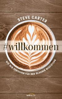 Cover #willkommen