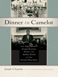 Cover Dinner in Camelot