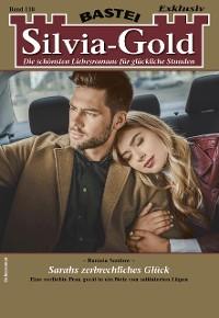 Cover Silvia-Gold 118 - Liebesroman
