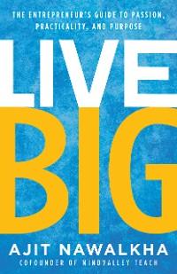 Cover Live Big