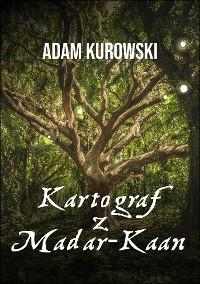 Cover Kartograf z Madar-Kaan