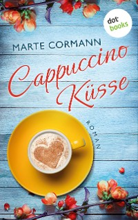 Cover Cappuccinoküsse