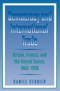 Cover Democracy and International Trade