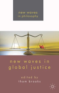 Cover New Waves in Global Justice
