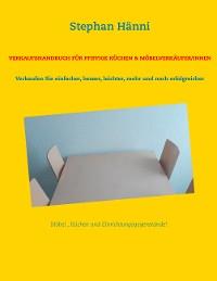 Cover Verkaufshandbuch für pfiffige Küchen & Möbelverkäufer/innen
