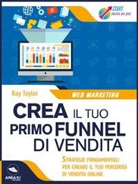 Cover Crea il tuo primo funnel di vendita