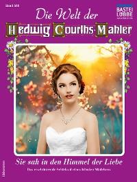 Cover Die Welt der Hedwig Courths-Mahler 568