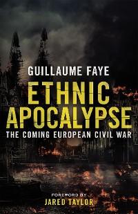 Cover Ethnic Apocalypse