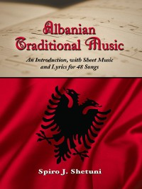 Cover Albanian Traditional Music