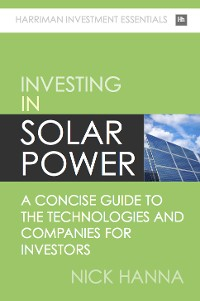 Cover Investing In Solar Power