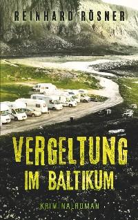 Cover Vergeltung im Baltikum