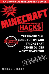 Cover Hacks for Minecrafters