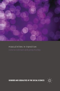 Cover Masculinities in Transition