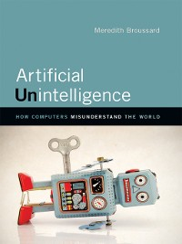 Cover Artificial Unintelligence