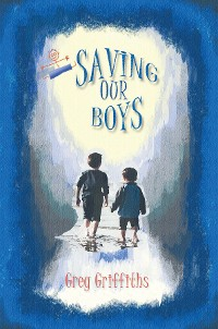 Cover Saving our Boys
