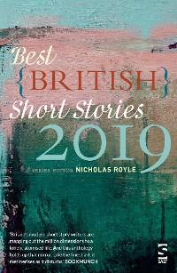 Cover Best British Short Stories 2019