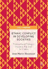 Cover Ethnic Conflict in Developing Societies