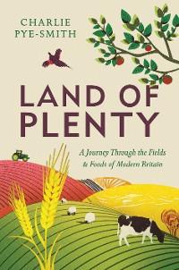 Cover Land of Plenty
