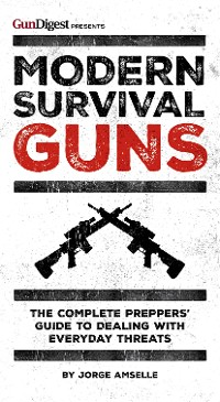 Cover Modern Survival Guns