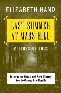 Cover Last Summer at Mars Hill