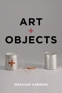 Cover Art and Objects