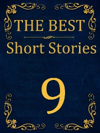 Cover The Best Short Stories - 9 RECONSTRUCTED PRINT
