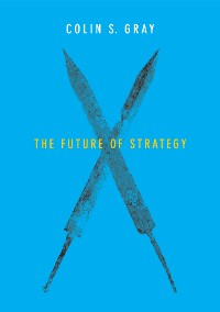 Cover The Future of Strategy