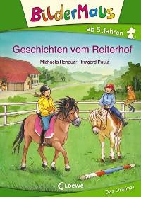 Cover Bildermaus - Geschichten vom Reiterhof